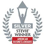 Stevie Awards (American Business Awards) winner logo